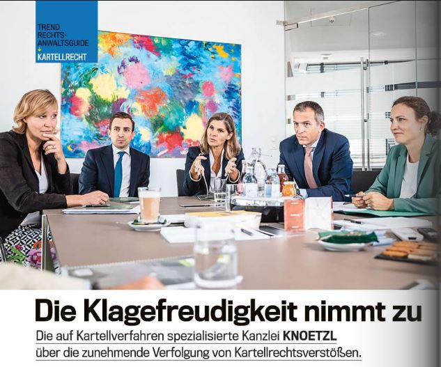 Kartell Competition Antitrust