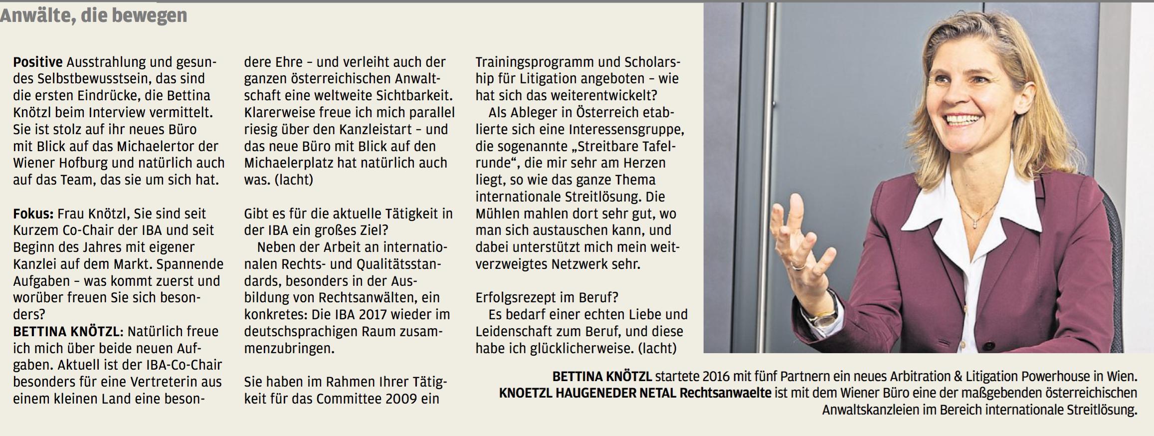 Wirtschaftsblatt Thumbnail